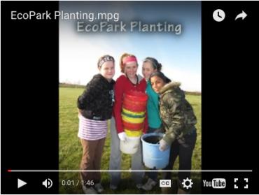 EcoPark Planting